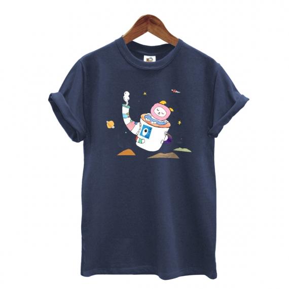 Pensg 噴射機 T Shirts